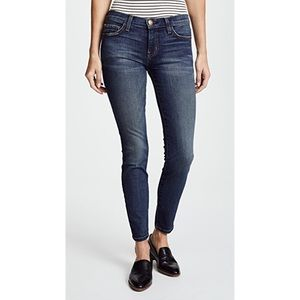 Current Elliot The Spade Ankle Skinny Jeans Sz 23